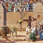 The Stages of Christian Persecution