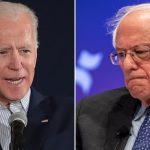 On the US Democrat Nominees
