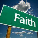 'Will He Find Faith?'