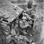 Are You in the Trenches?