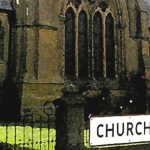 Closing Churches During the Corona Crises