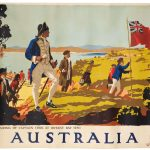 James Cook and Australia