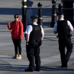 Police States and the Corona Clampdown