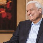 3 Lessons from the Life of Ravi Zacharias