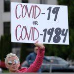 Covid-1984 Concerns