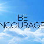 Encouragement for the Journey