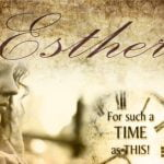 Bible Study Helps: Esther