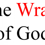 On the Wrath of God