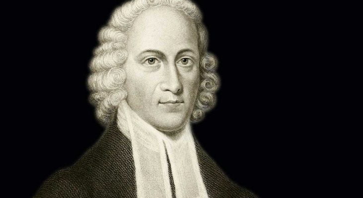 Jonathan Edwards On True and False Revival - CultureWatch