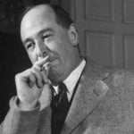 C. S. Lewis on the Moral Law