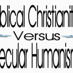 Secular Humanists Pretending To Be Christians