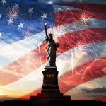 Independence Day and the Christian Connection