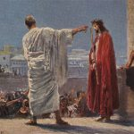 Would Jesus Violate the Law?
