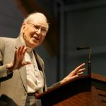 Notable Christians: J. I. Packer