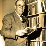 C. S. Lewis and Redeeming the Past