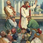 Difficult Bible Passages: Acts 1:26