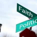 'But Jesus Wasn't Involved in Politics'