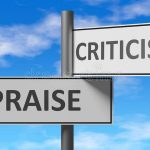 Dealing with Praise and Criticism