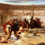 God, Culture Wars and Persecution