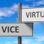 On Virtue Lists