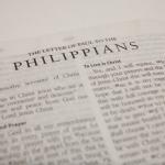 Bible Study Helps: Philippians