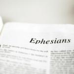 Bible Study Helps: Ephesians