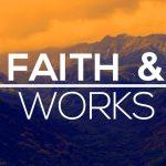 James, Paul, Faith and Works