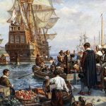 The Mayflower, America, and the Rewriting of History