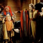 Pro-Pharaoh Christians?