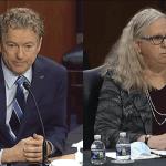 Rand Paul vs the Trans Tsunami