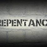 No Repentance, No Gospel