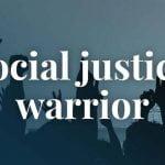 Social Justice or Scriptural Justice?