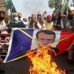 France, Islam and Civil War