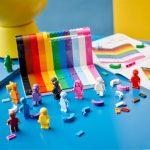 Lego, Leftism and Lunacy