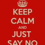 Say No To the Guilt-Trippers