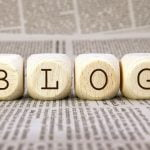 On Setting Up a Blogsite
