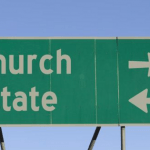 The Big Brother War on Churches