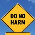 """Do No Harm"": New Resources"