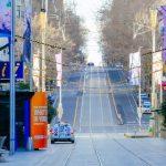 Melbourne Lockdown Horror – No Freedom Here